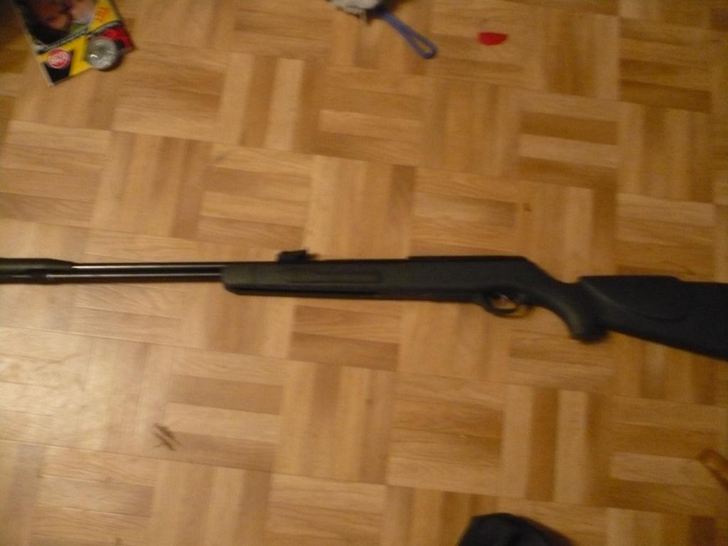 La Collection d'armes, couteaux, et autre de Smith87  P1020527