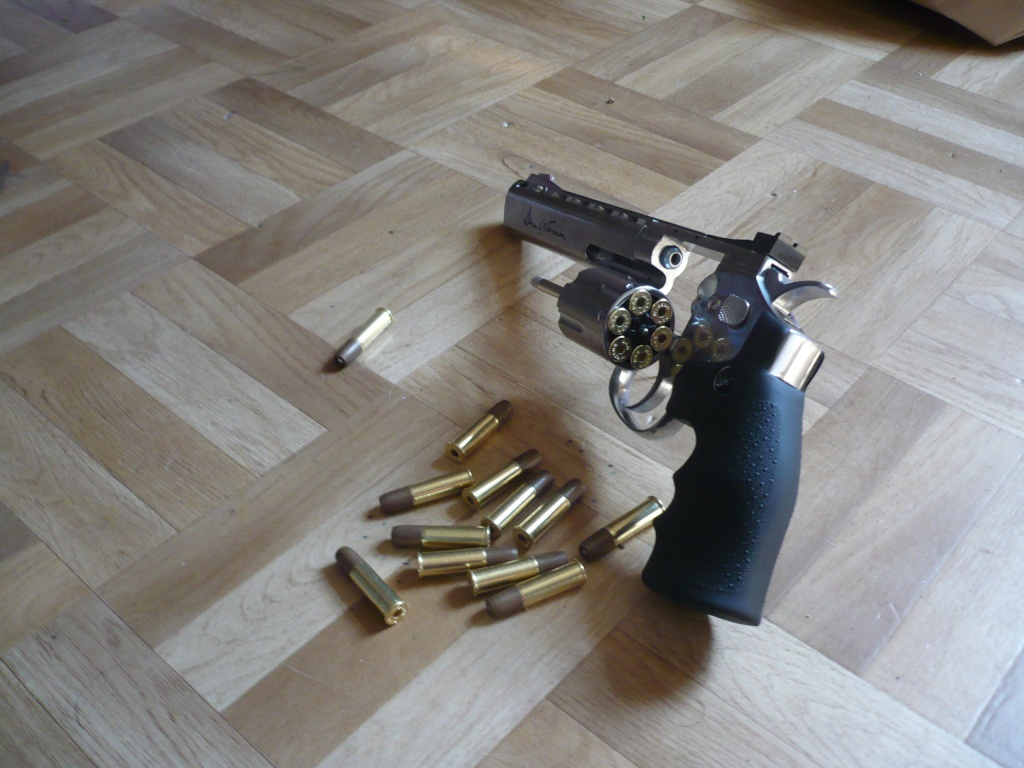 La Collection d'armes, couteaux, et autre de Smith87  P1020542