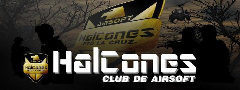 HALCONES PTO LA CRUZ