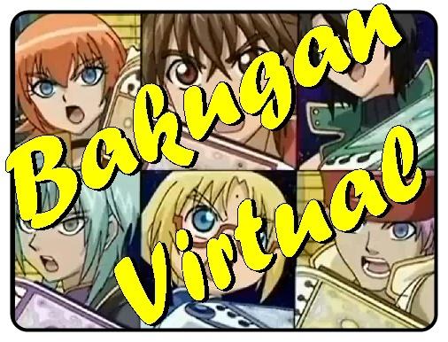 Bakugan Virutal