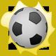 الكرة العربية