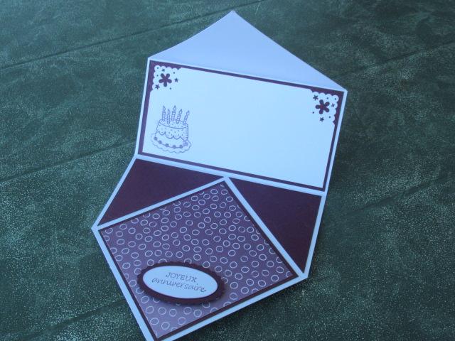 petites boites cadeau et cartes  les dernières de janvier 2021 Img_5516