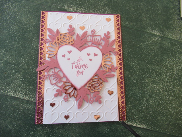 petites boites cadeau et cartes  les dernières de janvier 2021 Img_5613