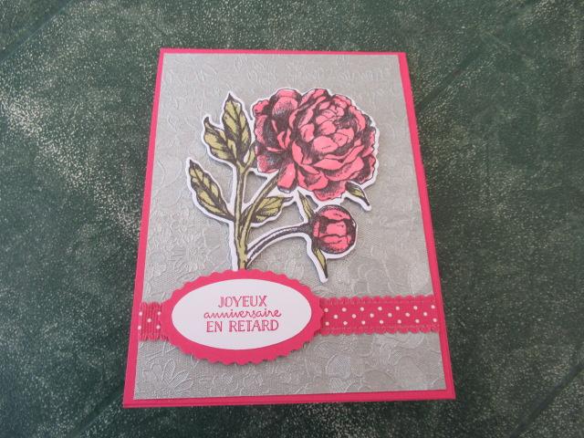 petites boites cadeau et cartes  les dernières de janvier 2021 Img_5614