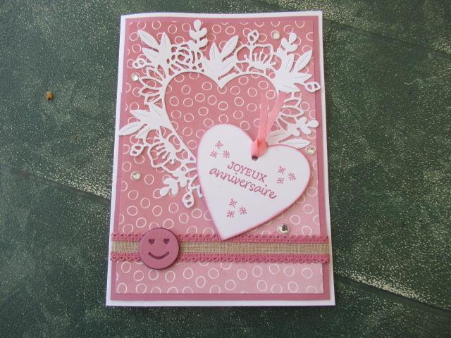 petites boites cadeau et cartes  les dernières de janvier 2021 Img_5619