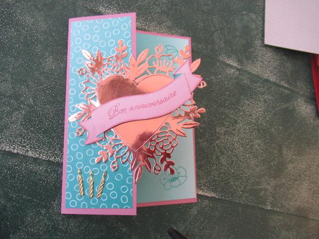 petites boites cadeau et cartes  les dernières de janvier 2021 Img_5621