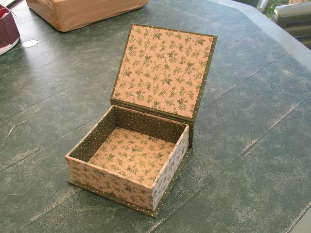 Préparation 4 boites - boites terminées Img_8416