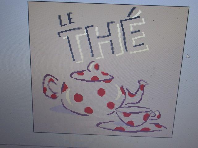 lilipoints le thé  - boite faite Img_9421