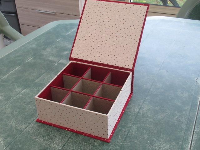 lilipoints le thé  - boite faite Img_9817
