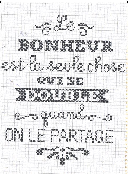 Grille le bonheur Lebonh10