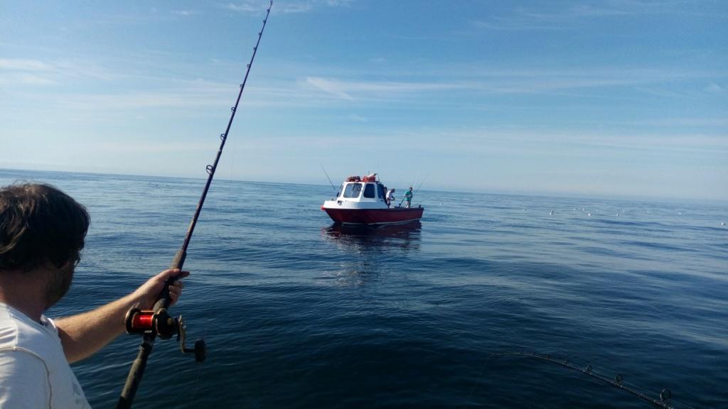 2019 ELAS BUSINESS SUPPORT SPONSORED FISHING FESTIVAL REPORT   Dsc_0226