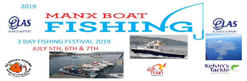 2019 FISHING COMPETITION DATES Header12