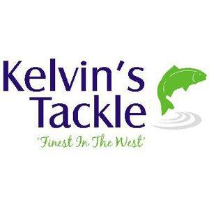 KELVIN'S TACKLE LURE COMPETITION REPORT 5TH MAY 2019 Kelvin10