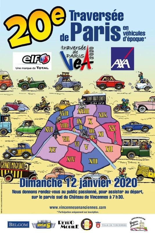 Agenda auto 2020 20eme-10