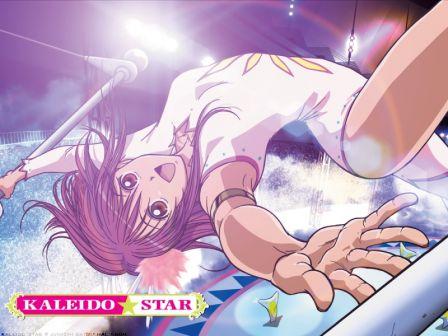 Kaleido star Kaleid10