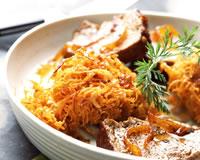 Rôti de veau et buisson de carottes... Rati_d10