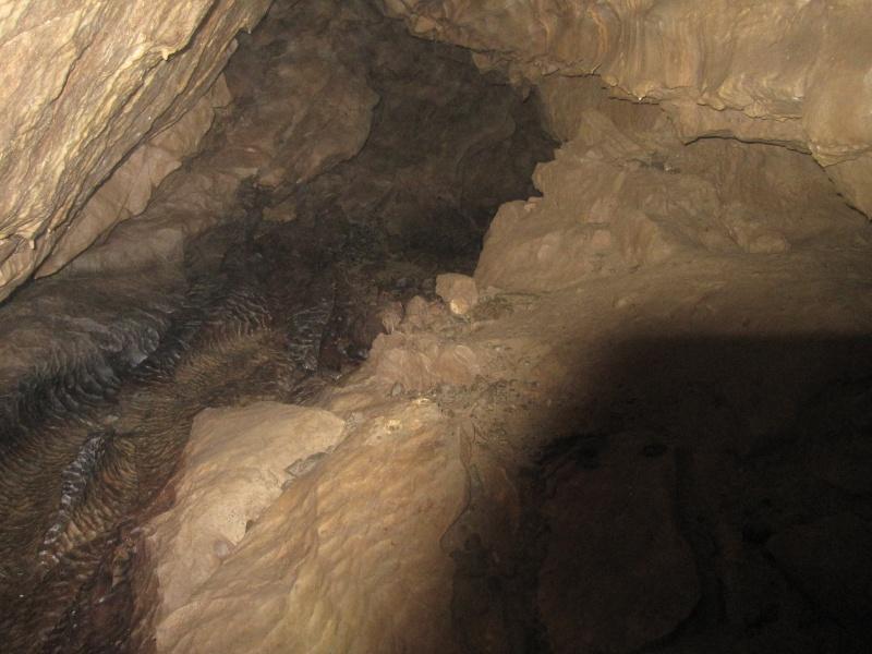 Afon Meirchion Cave (Lower) Img_2024