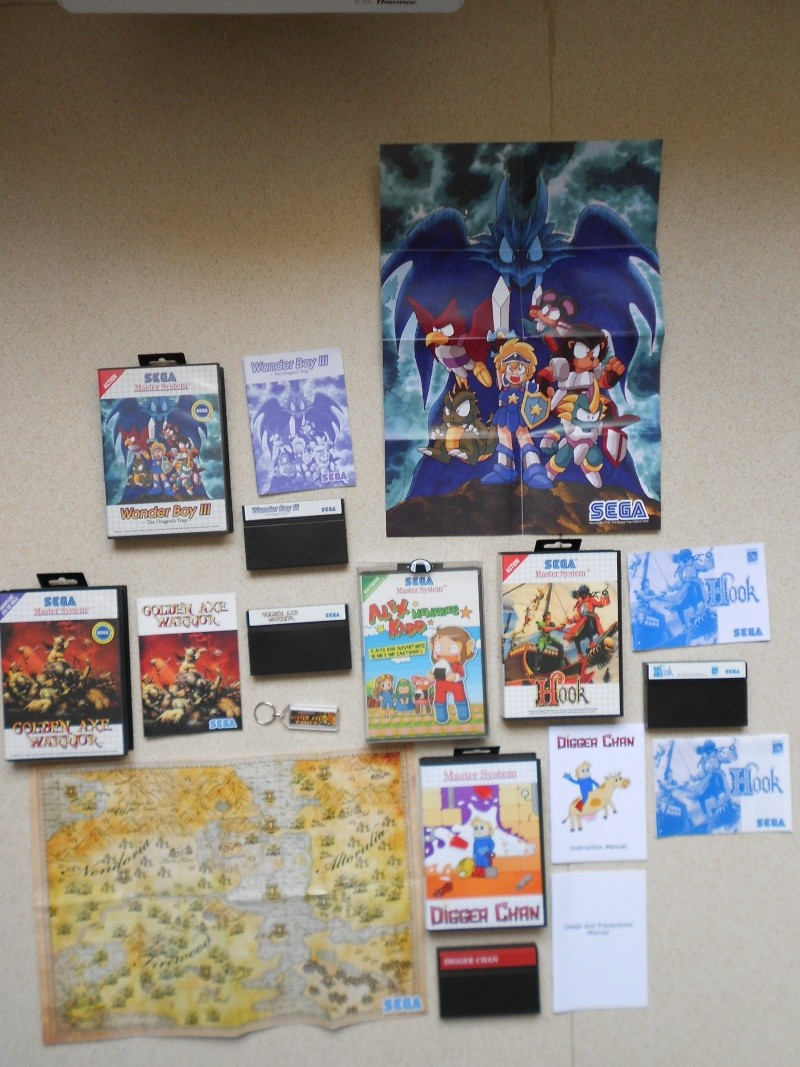 Warriors 33 Collection SMS  Photo_48