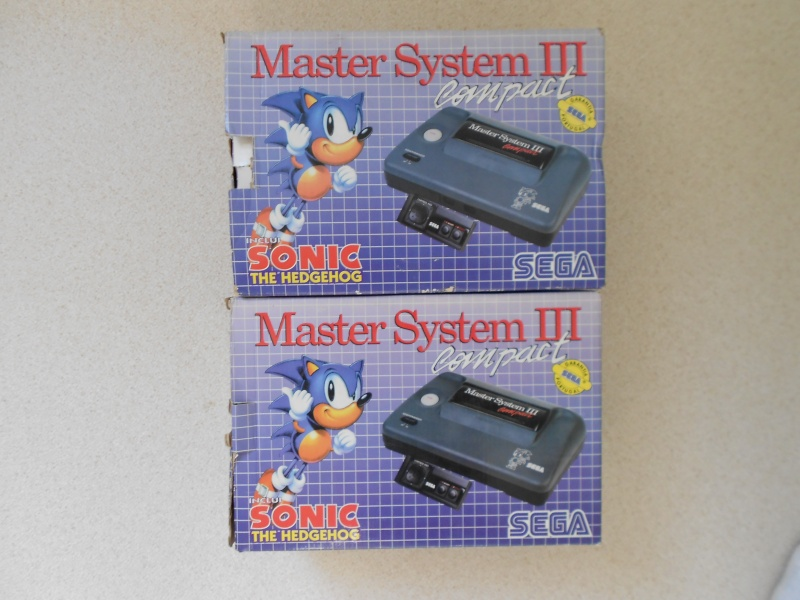 Warriors 33 Collection Sega master System  Photo_51