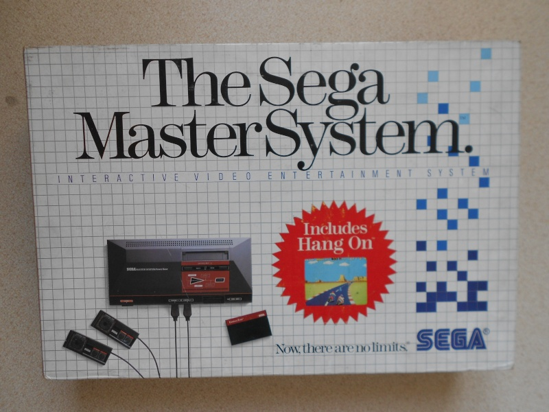 Warriors 33 Collection Sega master System  Photo_52