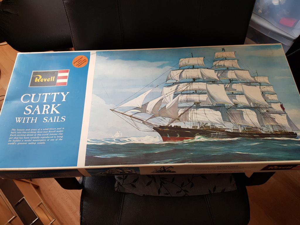 Cutty Sark 20210223