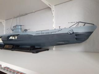 U-BOOT U96 par Patrick67 20210516