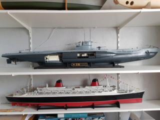 U-BOOT U96 par Patrick67 20210518
