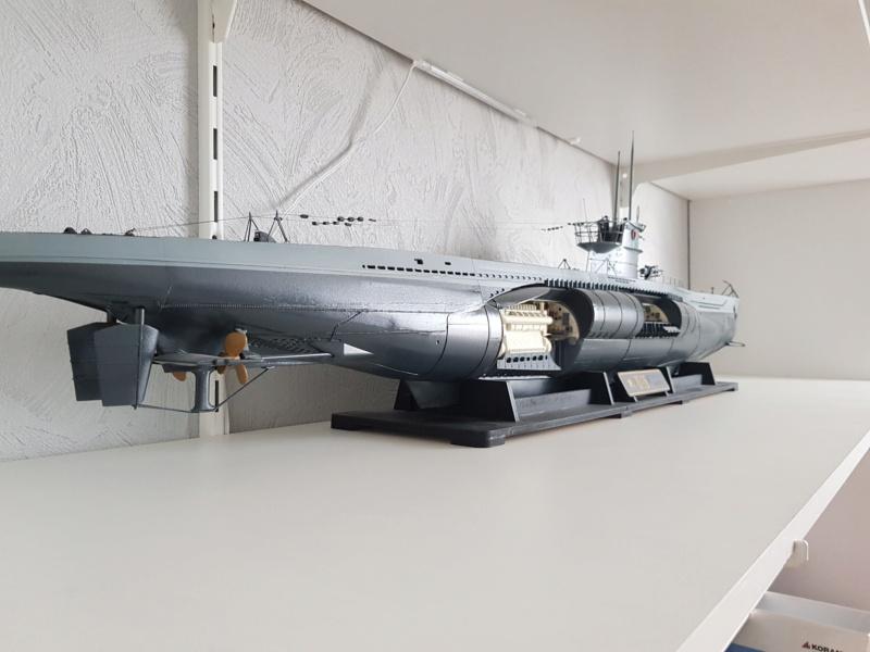 U-BOOT U96 par Patrick67 20210522