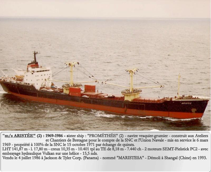 Sous-marin classe Daphné (scratch demi-coque 1/50°) par demicoque - Page 8 Ariste10