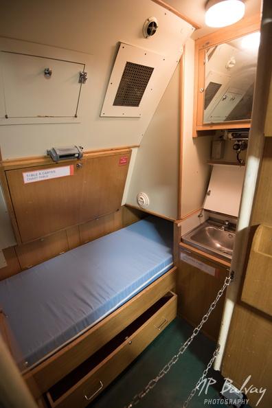 Sous-marin classe Daphné (scratch demi-coque 1/50°) de domicoque - Page 2 Cabine10