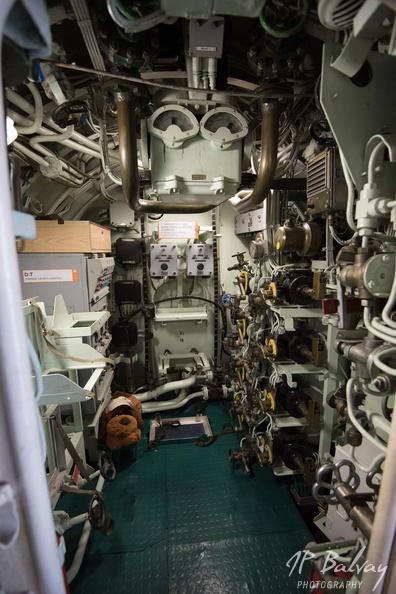 Sous-marin classe Daphné (scratch demi-coque 1/50°) de domicoque - Page 2 Tube_l10