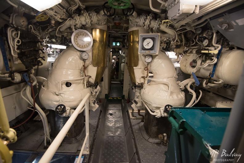 Sous-marin classe Daphné (scratch demi-coque 1/50°) de domicoque - Page 2 Zochap10