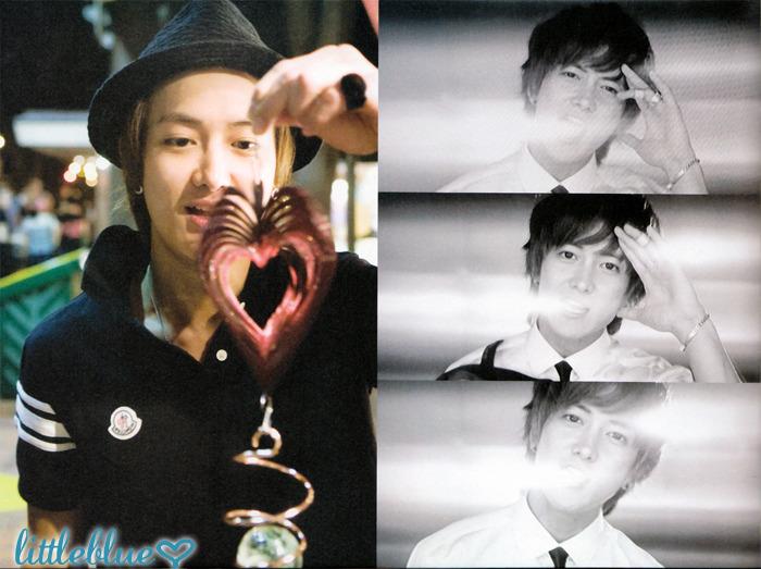 "[PICS Officiel] Album ""Time to Shine"" 1583tw10"
