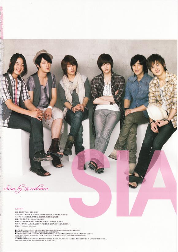 [MAG] SIA 20100616