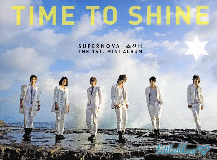"[PICS Officiel] Album ""Time to Shine"" 23kw2810"