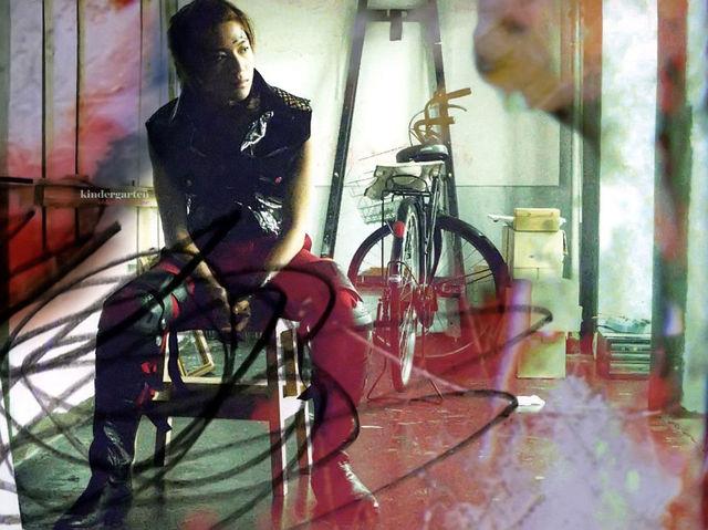 """[PICS OFFICIAL]0071910 photoshoot des SHINee pour leur album """"lucifer"""" 54903810"""