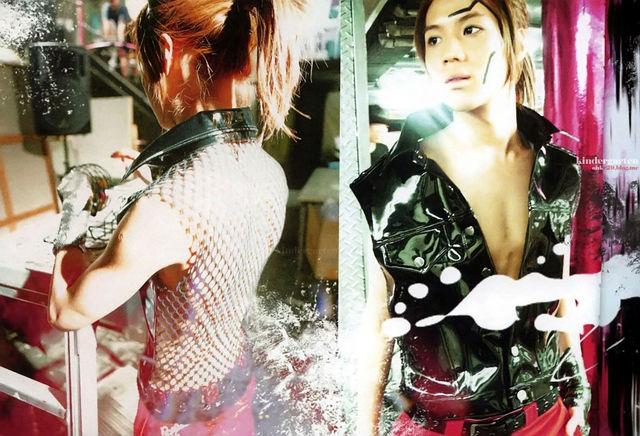 """[PICS OFFICIAL]0071910 photoshoot des SHINee pour leur album """"lucifer"""" 54903811"""