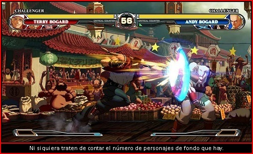 The King Of Fighters XII Terrya10
