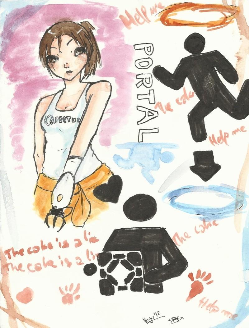 Mes choses à moi [Ayumi-chan] Portal10