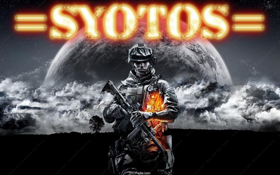 =SYOTOS= AirSoft Seysselan