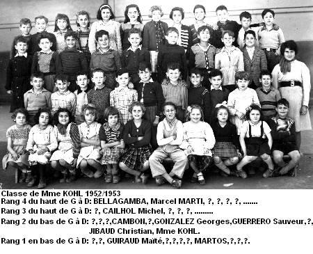*** PHOTOS ECOLES DE CASA-OASIS 1952_114