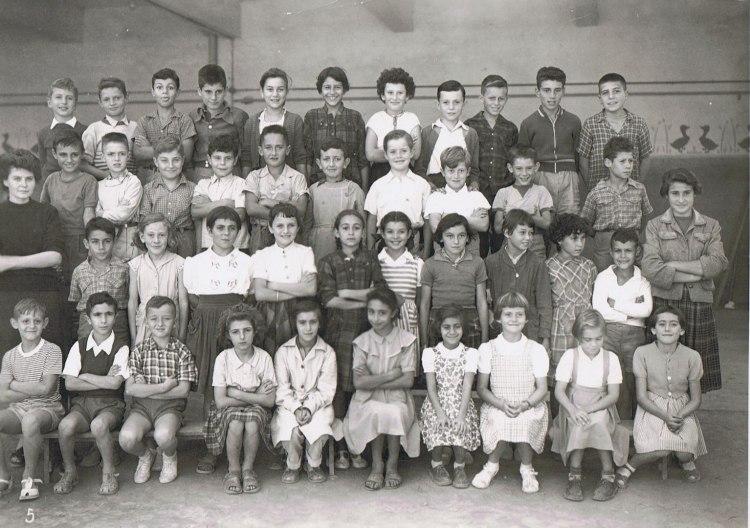 *** PHOTOS ECOLES DE CASA-OASIS 1954_510