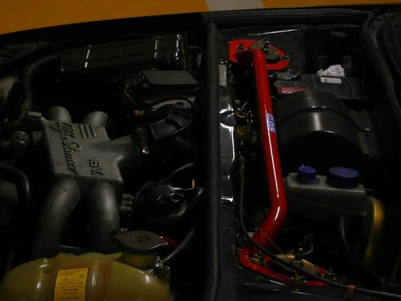L' Alfa Romeo  33 16V QV d ' Alfiste3316V  P1060020