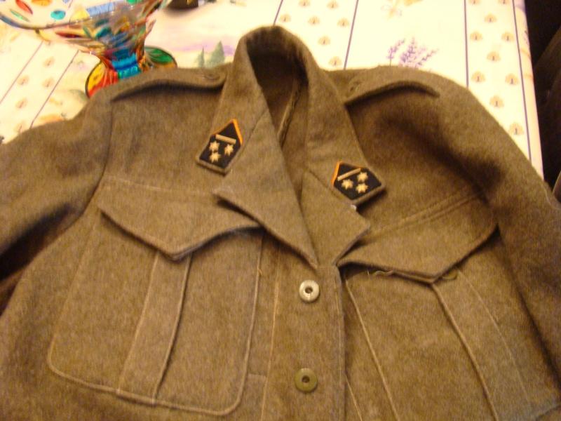 Battle dress Piron 00416