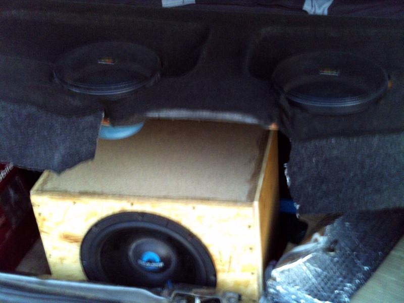 la mia Fiat Uno 1.0 Fire SX 1990 Pict0043