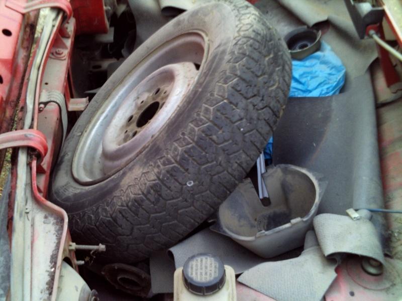 Restauro Fiat 126 Personal 4 Pict0053