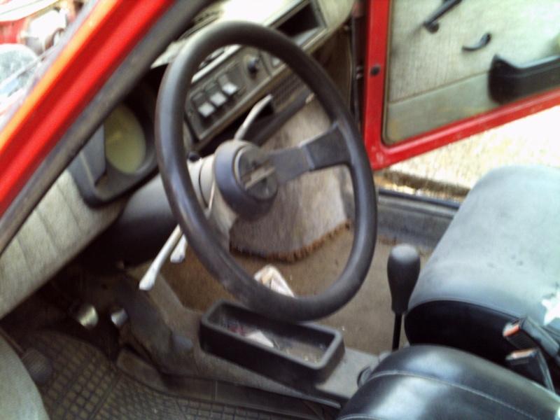 Restauro Fiat 126 Personal 4 Pict0055