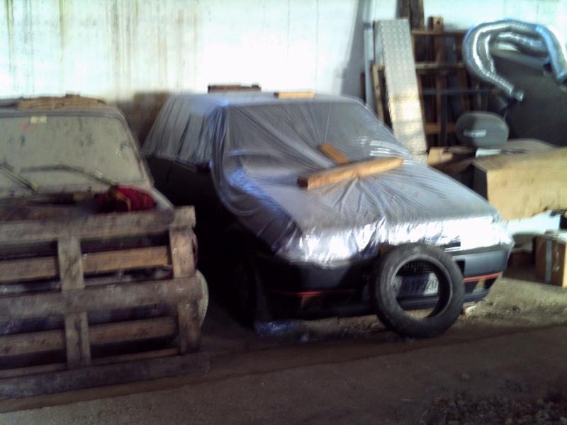 la mia Fiat Uno 1.0 Fire SX 1990 - Pagina 4 Pict0137