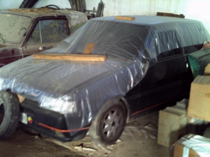 la mia Fiat Uno 1.0 Fire SX 1990 - Pagina 4 Pict0139