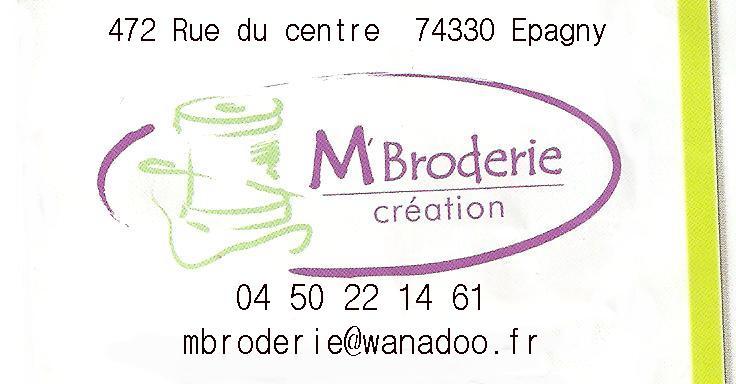 M'BRODERIE  Broder11